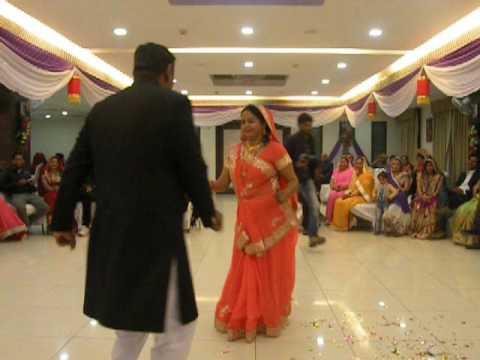 Saroj hemant th wedding anniversary dance performance youtube
