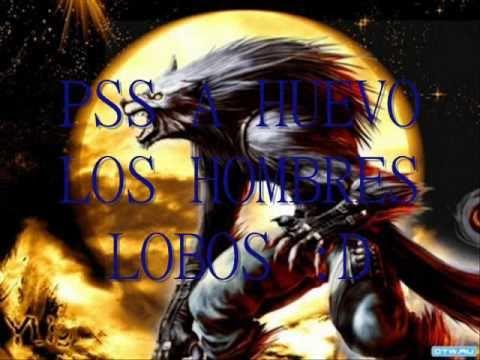 HOMBRES LOBO VS VAMPIROS