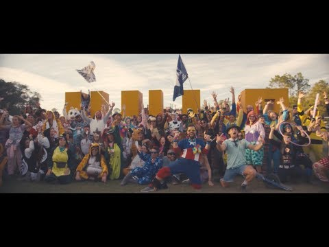 Suwannee Hulaween   Official 2017 Aftermovie
