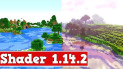 Wie installiert man Shader für Minecraft 1 14 2 | Minecraft Shader 1.14.2