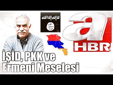 IŞİD, PKK ve Ermeni Meselesi - Üstad Kadir Mısıroğlu, 31.10.2014