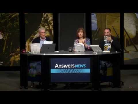 Answers News – December 14, 2017