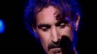 "Frank Zappa ""Does Humor Belong In Music?"" Whippin"