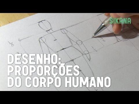 Como desenhar um