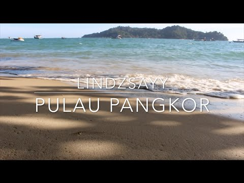 Journey with me | Pangkor Island