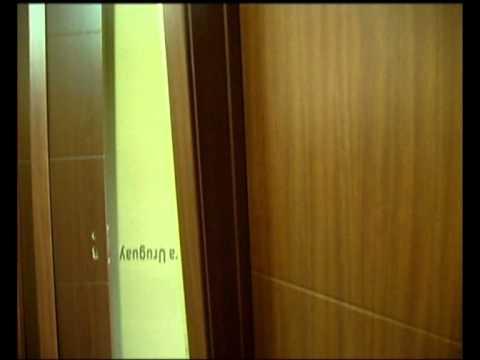 Puertas de youtube for Puertas de interior