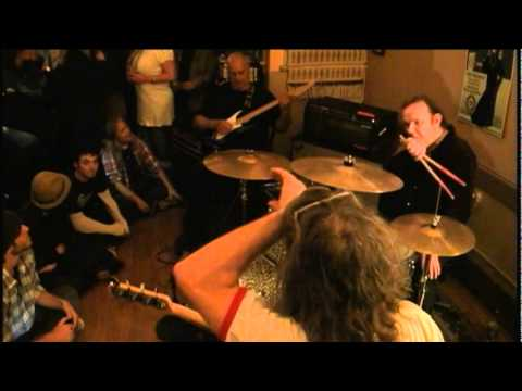 The Mermen - Simple Pleasures Cafe - February 2, 2011 - Part 1