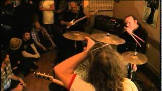 The Mermen - Simple Pleasures Cafe - February 2, 2011 - Part 1