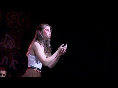 PCN Duxbury High School Drama Club Macbeth makes State Finals in Boston
