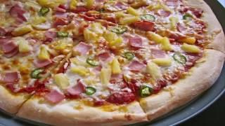 Mcdonalds pizza review-2