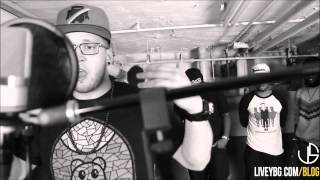Andy Mineo: Freestyle Vol 2.5 (A Capella) - Live from the Highest Rock