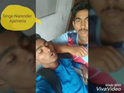 Main Haal Vekh Le Heera De Sad Song Singer Narender Ajmeria