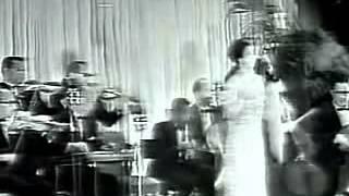 أم كلثوم { بعيد عنك } - المقطع الأخير - تونس 1968م - مقطع خرافى.