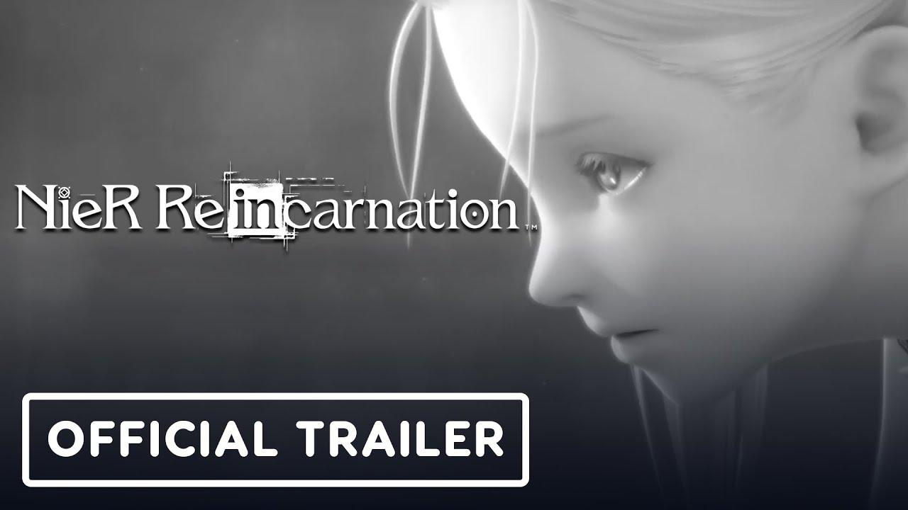 Download Nier Reincarnation - Official Trailer