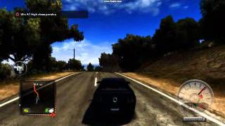 Test Drive Unlimited 2 310m