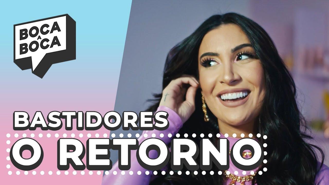 BIANCA ANDRADE - Vlog 1 | O Retorno! ✌️????