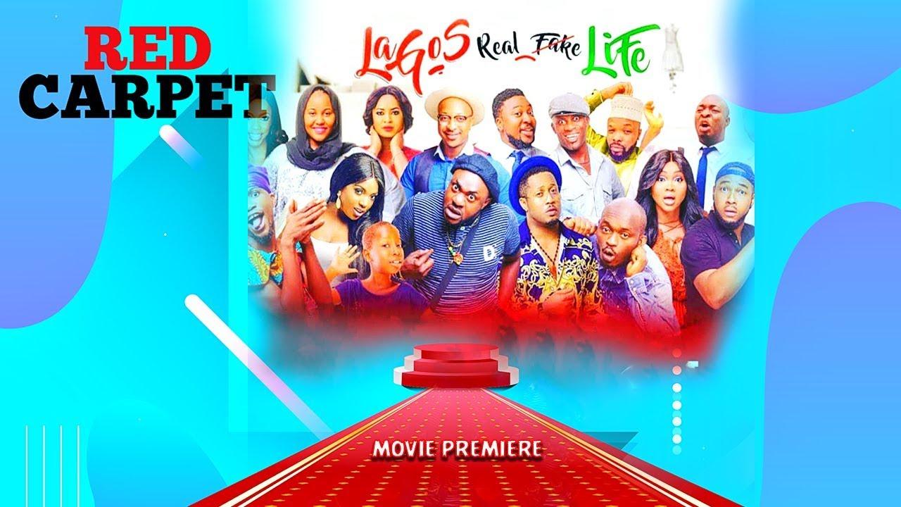 Download Lagos Real Fake Life