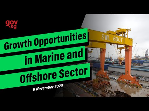 Growth Opportunities in Marine and Offshore Sector