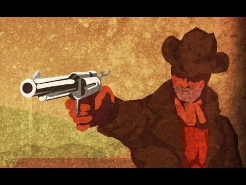 Gunblood - Remastered Game Walkthrough