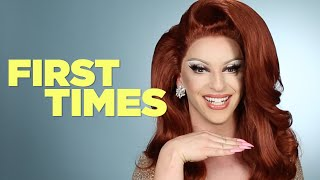 Miz Cracker Tells Us About Her First Times Video