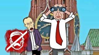 Дэкрэт аб дармаедах прыдумаў Пуцін? | Кто подставил Лукашенко с Декретом о тунеядцах?