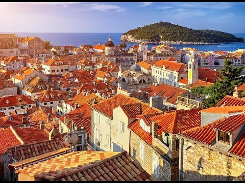 Old Town & Harbor Tour | Dubrovnik Croatia