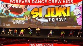 SI JUKI THE MOVIE DANCE KIDS DANCE INDONESIA