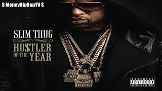 Slim Thug - Drank ft Z-Ro & Paul Wall