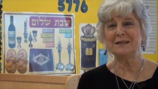 Thank You Ms. Liss | A Tribute to 50 Years of Teaching
