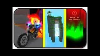 Roblox SUPER POWER TRAINING SIMULATOR (New Epic Training BT Spot