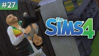 Sims 4 - ANAK MAGANG !! - Momen Lucu Sims #27