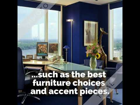 Painterly Home Office Painters and Decorators - Home Office Painting Dublin