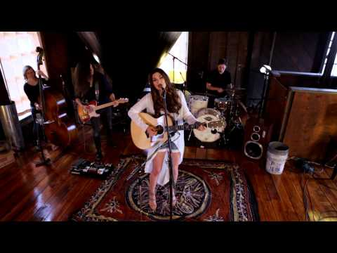 Jenny Tolman | Ain't Got A Prayer - LIVE