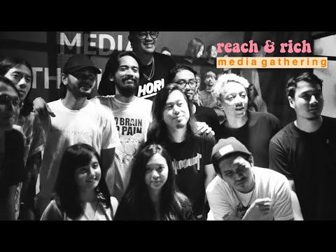 Lowp Rocket Rockers Resign   Media Gathering - Savira Razak #saviraschannel