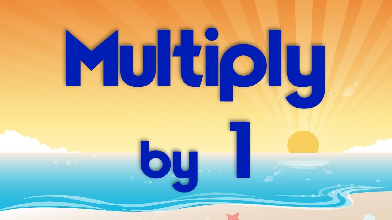 learn how to multiply time