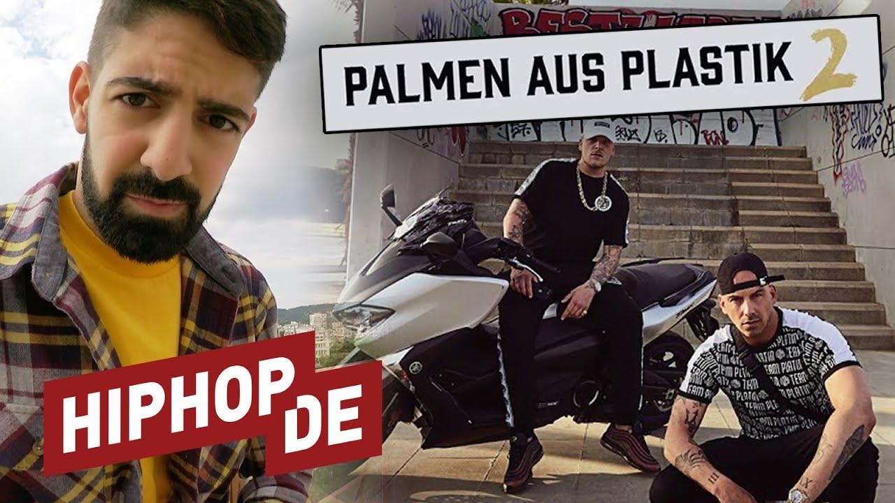 Palmen Aus Plastik 2 Alles Im Deutschrap Geprägt Seit 2016 On