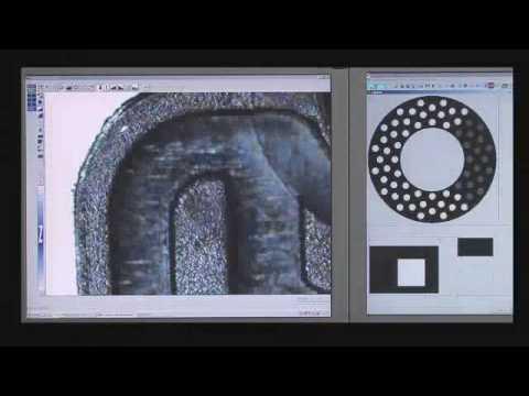 Venture Plus, Large Format 3D CNC Vision measuring system