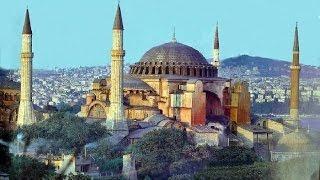 Inspirasi Hagia Sophia, Turki 5, oleh Ir. Jarot Wijanarko