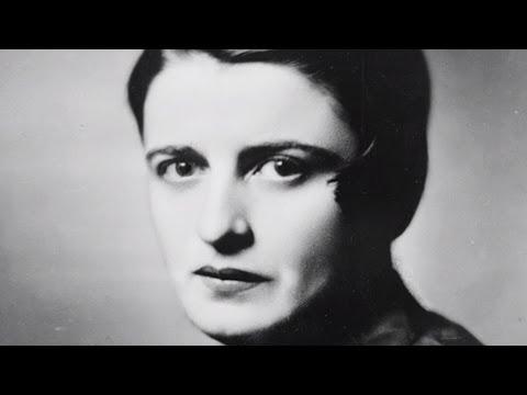 A God Among MGTOW - Ayn Rand