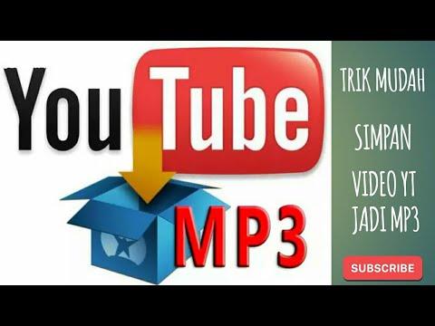 Tanpa Aplikasi, Begini Cara Download Video YouTube Jadi MP3 Dengan Mudah!