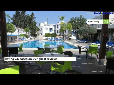 How To Book Green Bungalows *** Hotel Review 2017 HD, Ayia Napa, Cyprus