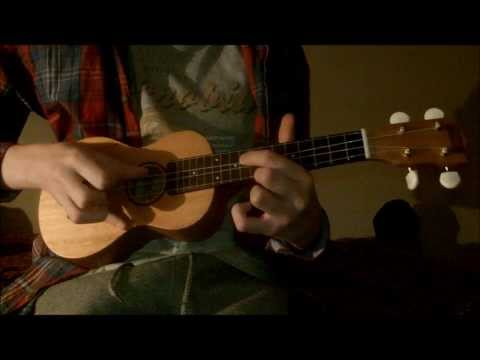 The Last Of Us - Main Theme (Ukulele Cover) + Tabs