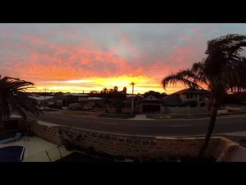 Perth | Time Lapse