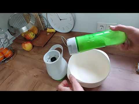 getreide-mahlen-mit-dem-standmixer-statt-getreidemühle.-mixer
