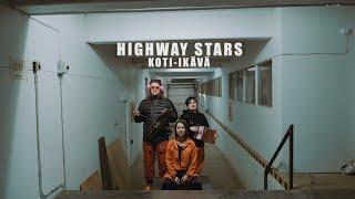 Highway Stars: Koti-ikävä