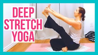 30 min Yoga At Home