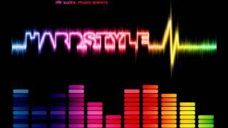 Dj Addx - HardStyle Energy Mix