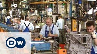 تراجع أعداد العاطلين عن العمل في ألمانيا | الأخبار