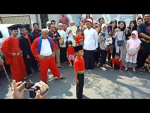 RAJA PANTUN + RAJA BEKSI INDONESIA