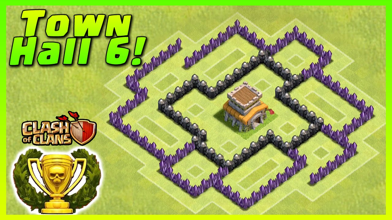 Best Layout For Th 6 | Joy Studio Design Gallery - Best Design